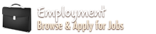 Employment - Browse and Apply for Jobs